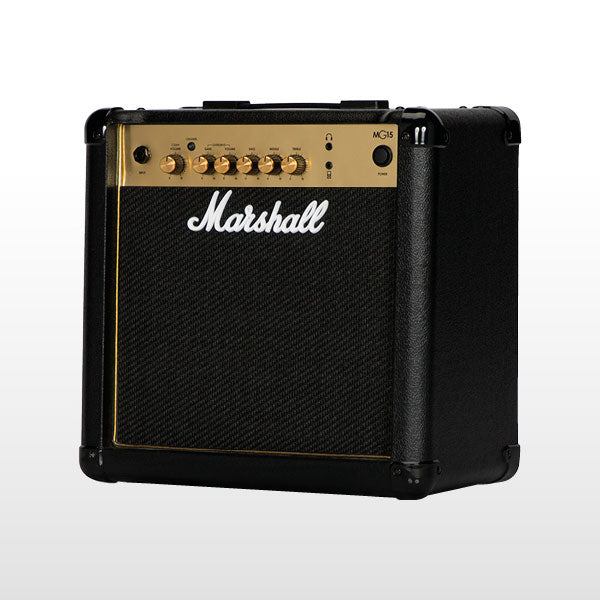 Marshall MG15G Gold Combo Amp