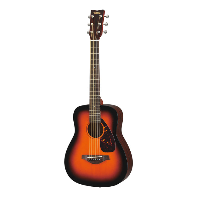 Yamaha JR2S Tobacco Brown Sunburst