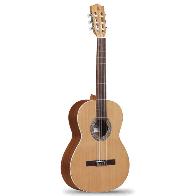 Alhambra Z-Nature Solid Cedar Top Classical Guitar A7800