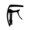 D'Addario NS Tri-Action Capo Black