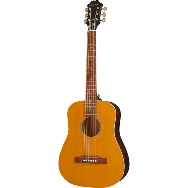Epiphone El Nino Travel Acoustic w/Bag