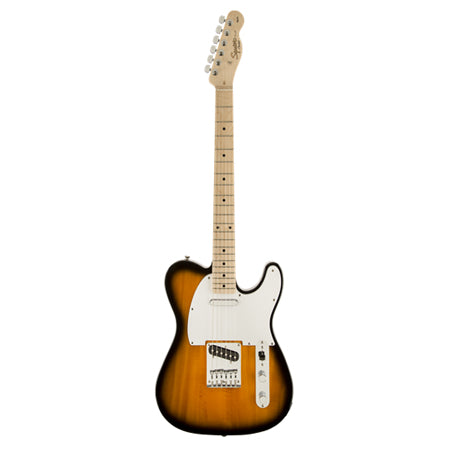 Squier Affinity Telecaster 2-Color Sunburst