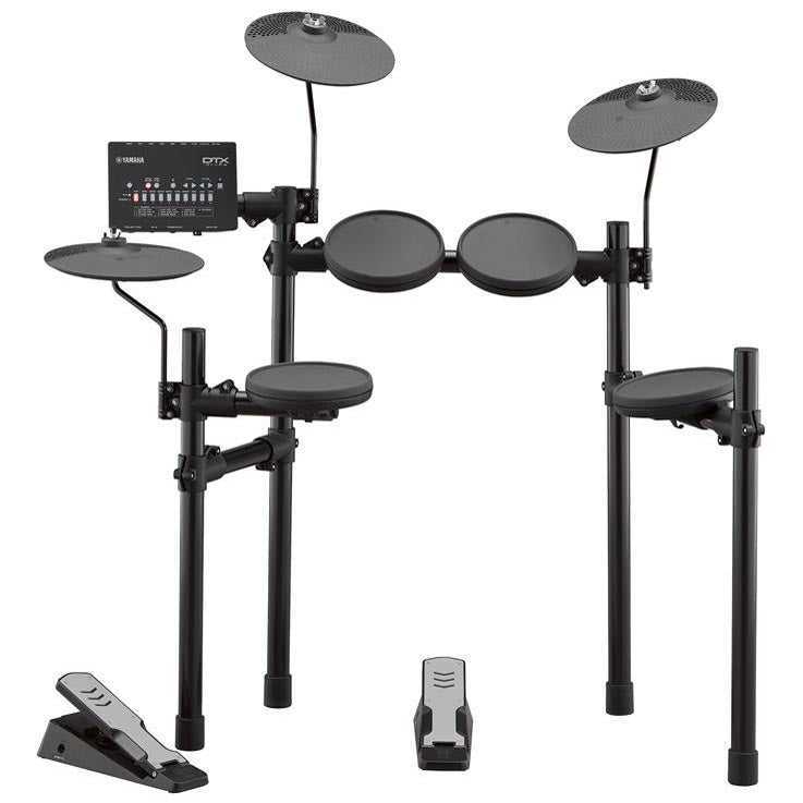 Yamaha DTX402K Drum Kit