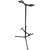 Profile Double Guitar Stand with Lock Arm GS452