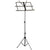 Profile MS033BP Music Stand Black