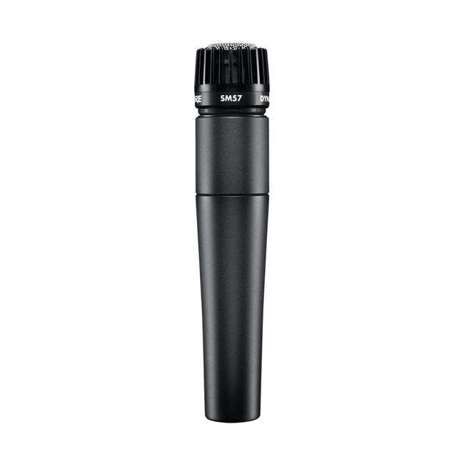 Shure SM57 Instrument Mic