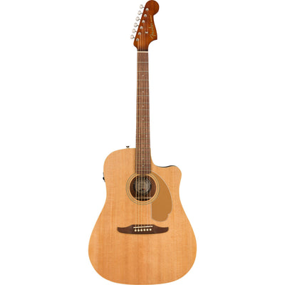 Fender Redondo Player Natural Acoustic Electric