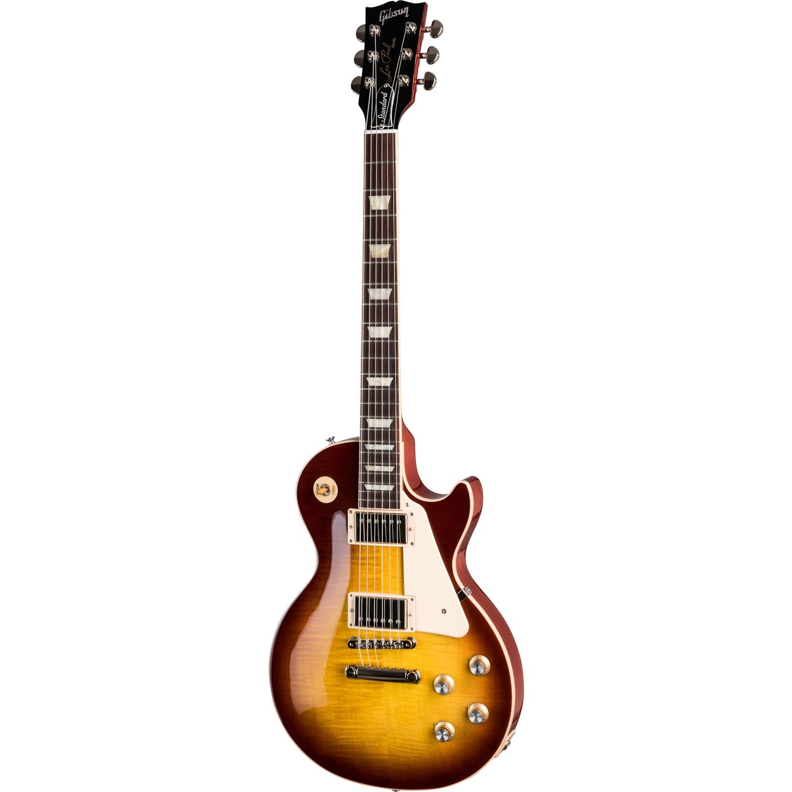 Gibson 2019 Les Paul Standard '60s Iced Tea