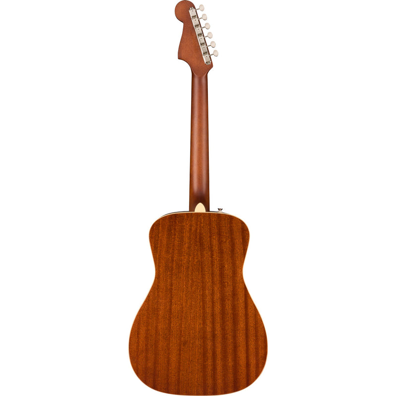 Fender Malibu Player Natural Acoustic Electric