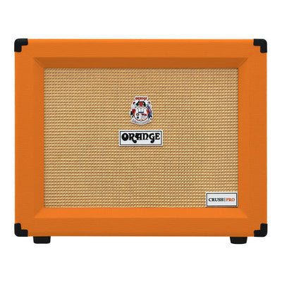 Orange Crush 60 Watt Guitar Combo Amp CR-60C