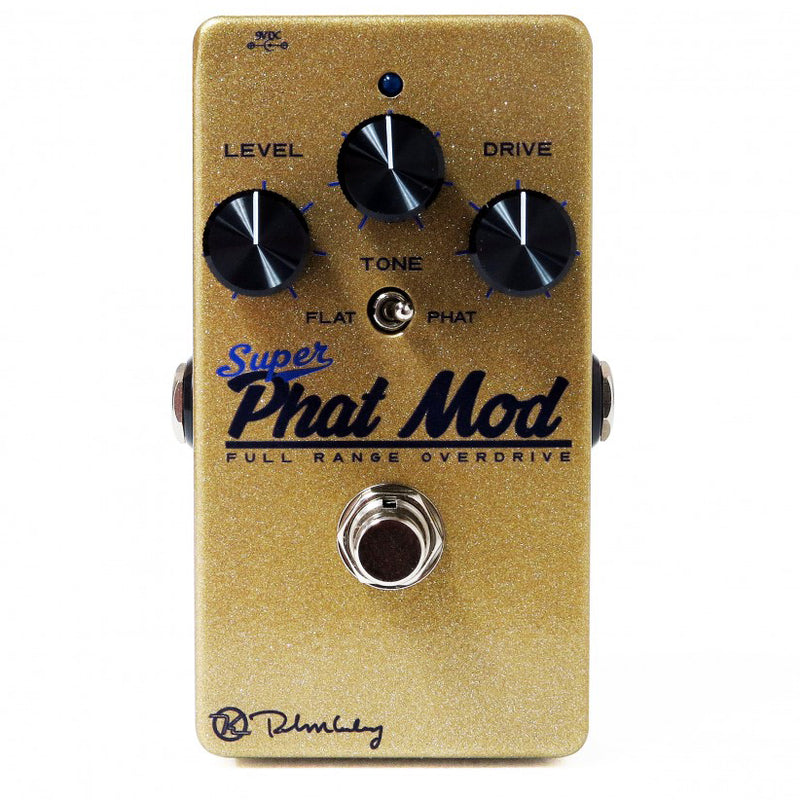 Keeley Super Phat Mod Overdrive