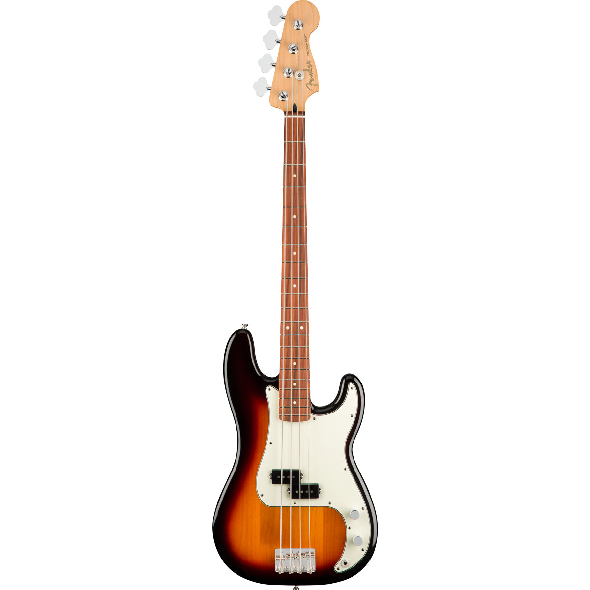 Fender Player Precision Bass Pau Ferro Fingerboard 3-Color Sunburst