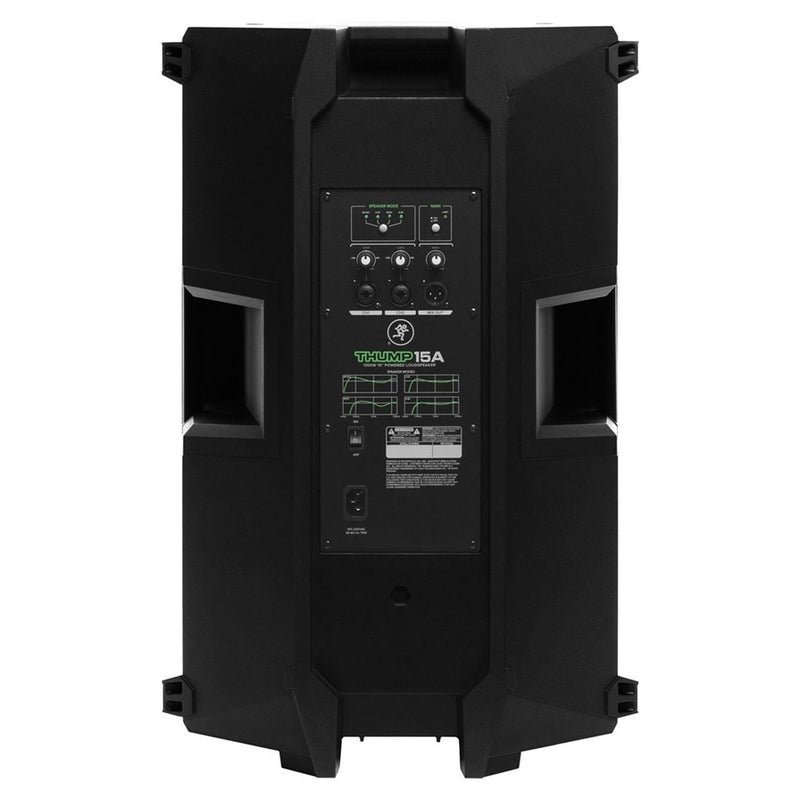 Mackie Thump15A Powered Speaker