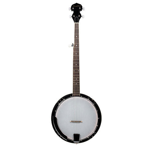 Beaver Creek Bluegrass Banjo w/Bag BCBJC18