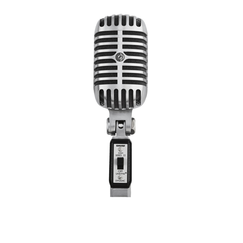 Shure 55SH Series II Unidyne Vocal Microphone
