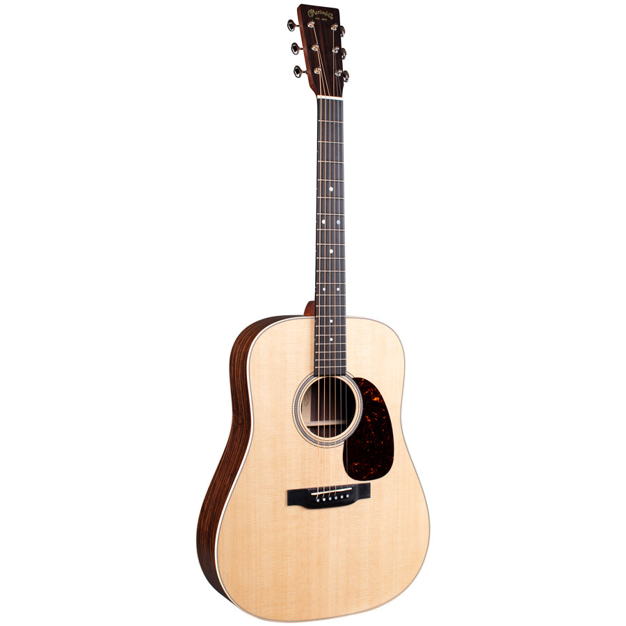 Martin D-16E-01 Sitka/Rosewood Acoustic Electric Guitar