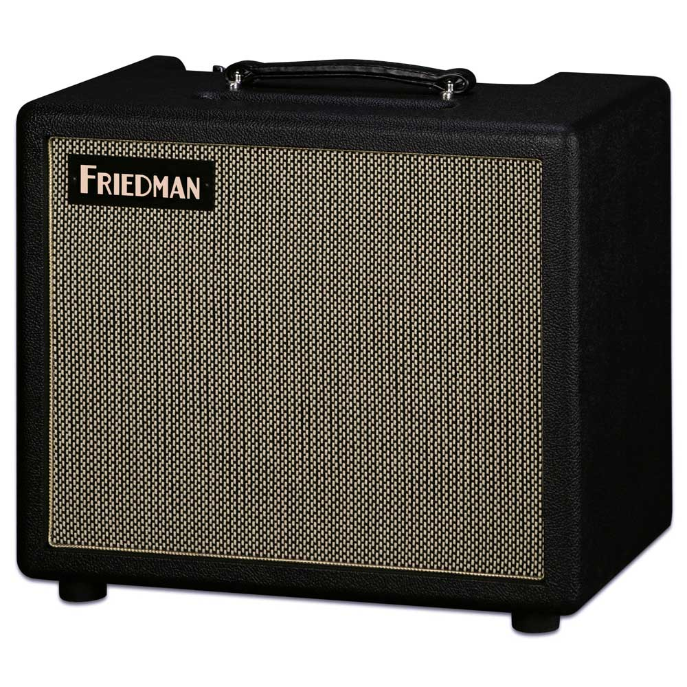 Friedman JJ-Junior Combo Jerry Cantrell Signature