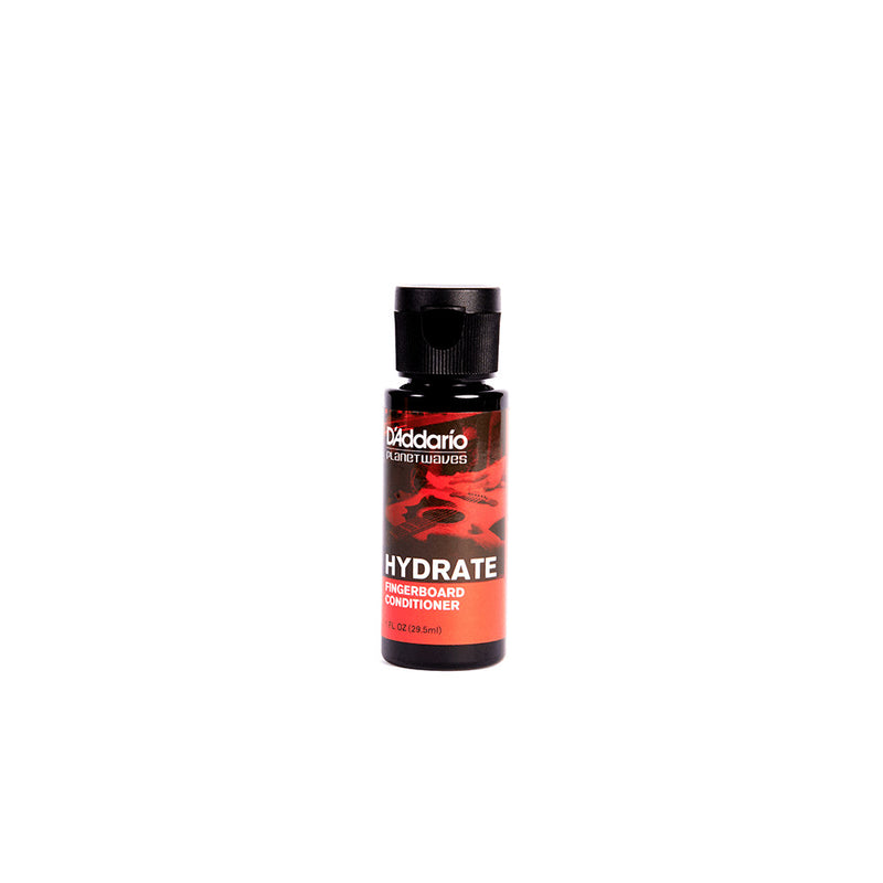 D'Addario Hydrate Fretboard Conditioner 1 OZ PW-FBCS
