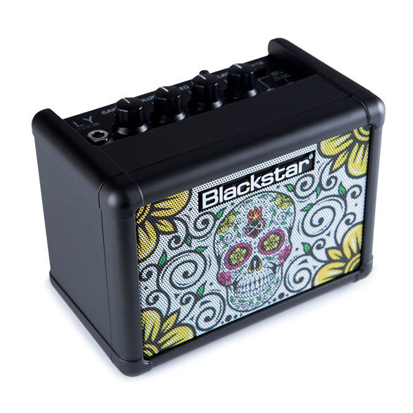 Blackstar Fly3 Sugar Skull Portable Amp