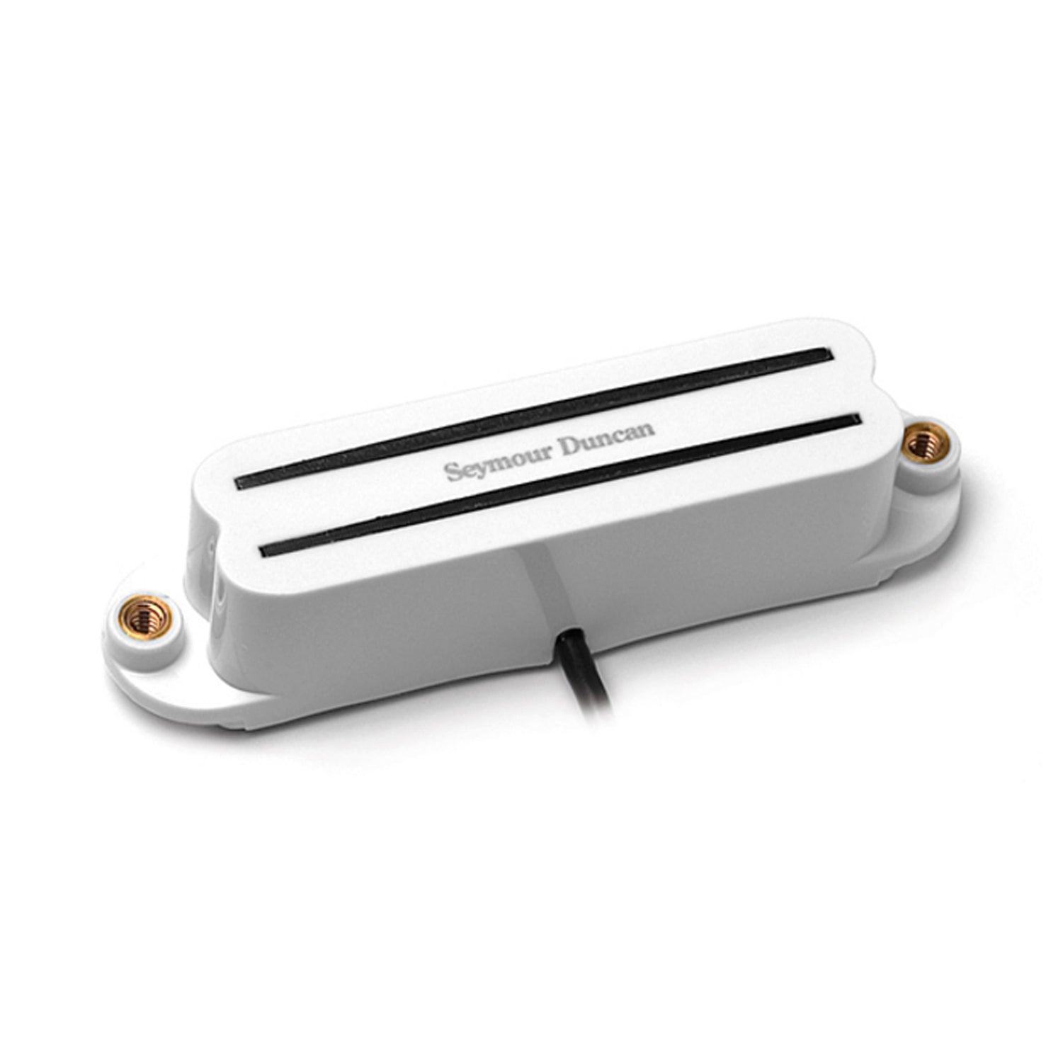 Seymour Duncan Hot Rails Bridge Pickup White
