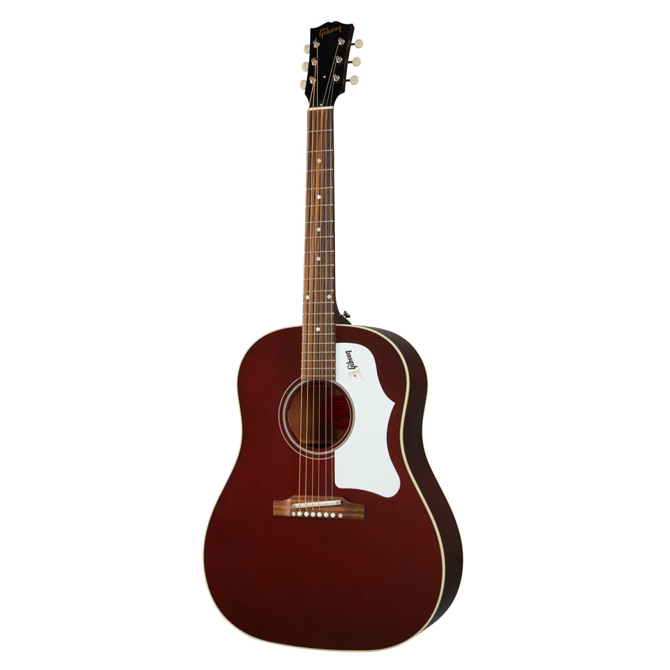 Gibson 60s J-45 Original Wine Red