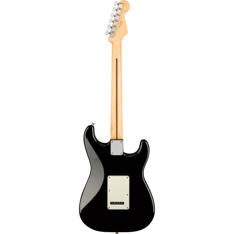 Fender Player Stratocaster Pau Ferro Fingerboard Black Left Handed