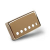 Gibson Bridge Humbucker Pickup Cover Gold