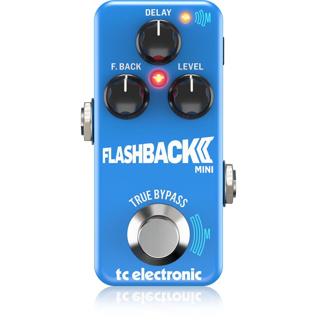 TC Electronic Flashback 2 Mini Delay Pedal