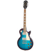 Epiphone Les Paul Standard Pro Blueberry Burst