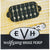 EVH Wolfgang Bridge Pickup Black