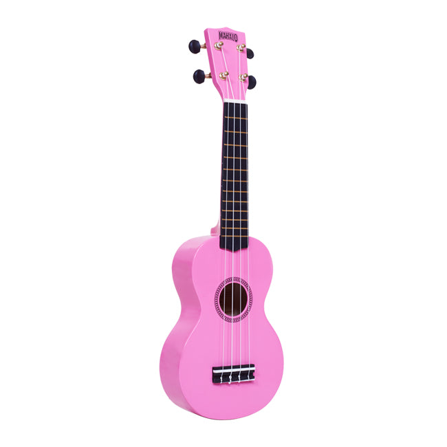 Rainbow R Series Soprano Ukulele MR1 Pink