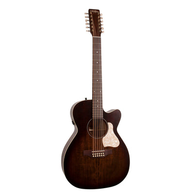 Art and Lutherie Legacy 12 Bourbon Burst CW Q1T