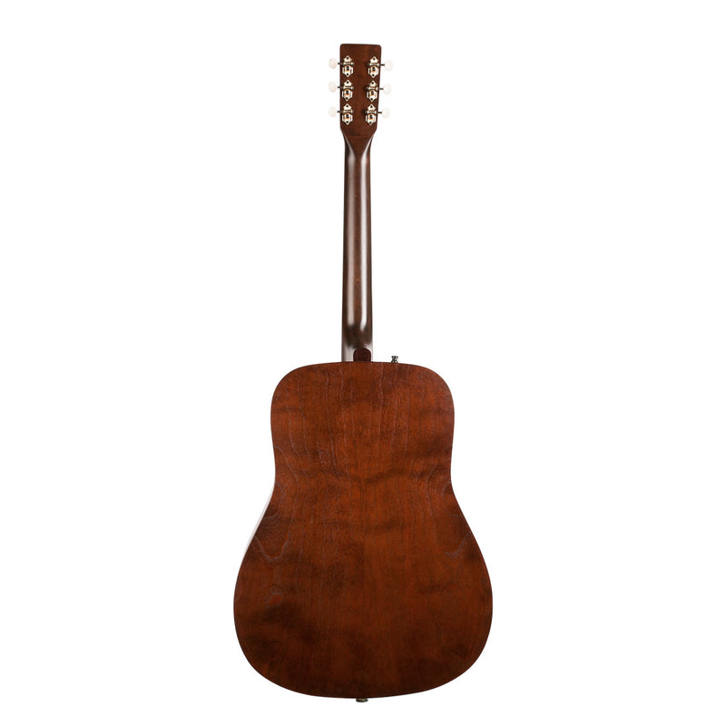 Art and Lutherie Americana Bourbon Burst
