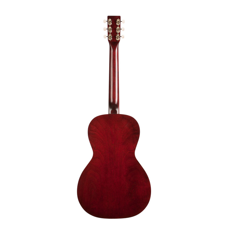 Art and Lutherie Roadhouse Tennessee Red