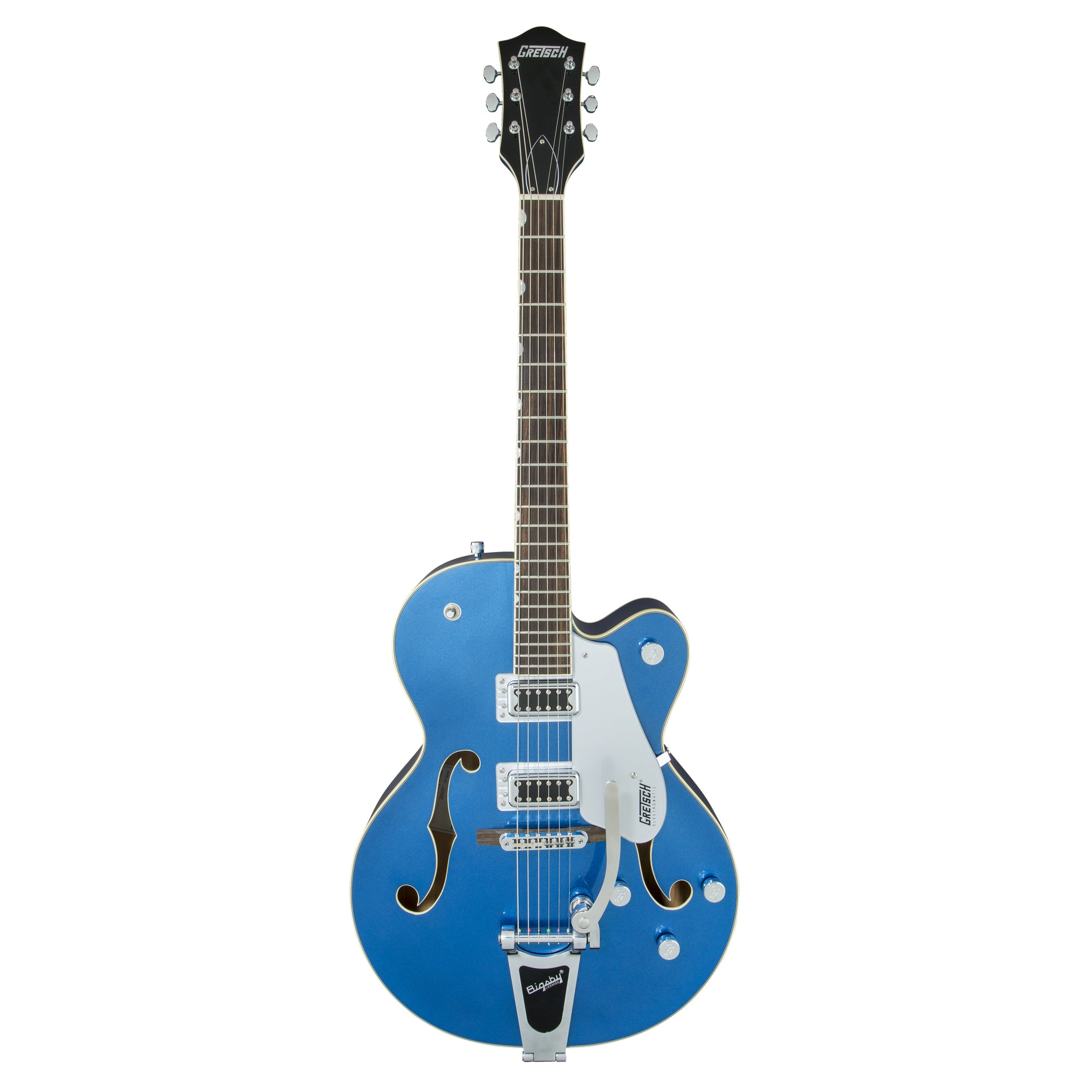 Gretsch G5420T Electromatic Single Cut Bigsby Fairlane Blue