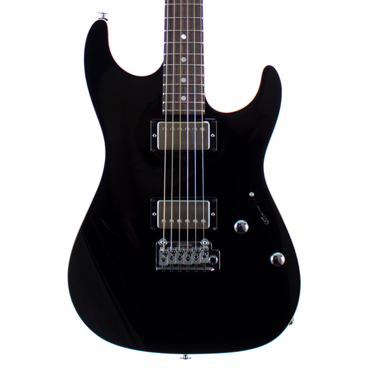 Suhr Pete Thorn Signature Standard Black