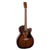 Art and Lutherie Legacy Bourbon Burst CW Q1T