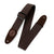 Levy's MSSC8-BRN Cotton Guitar Strap