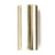 Dunlop Brass Slide 224 Medium Heavy