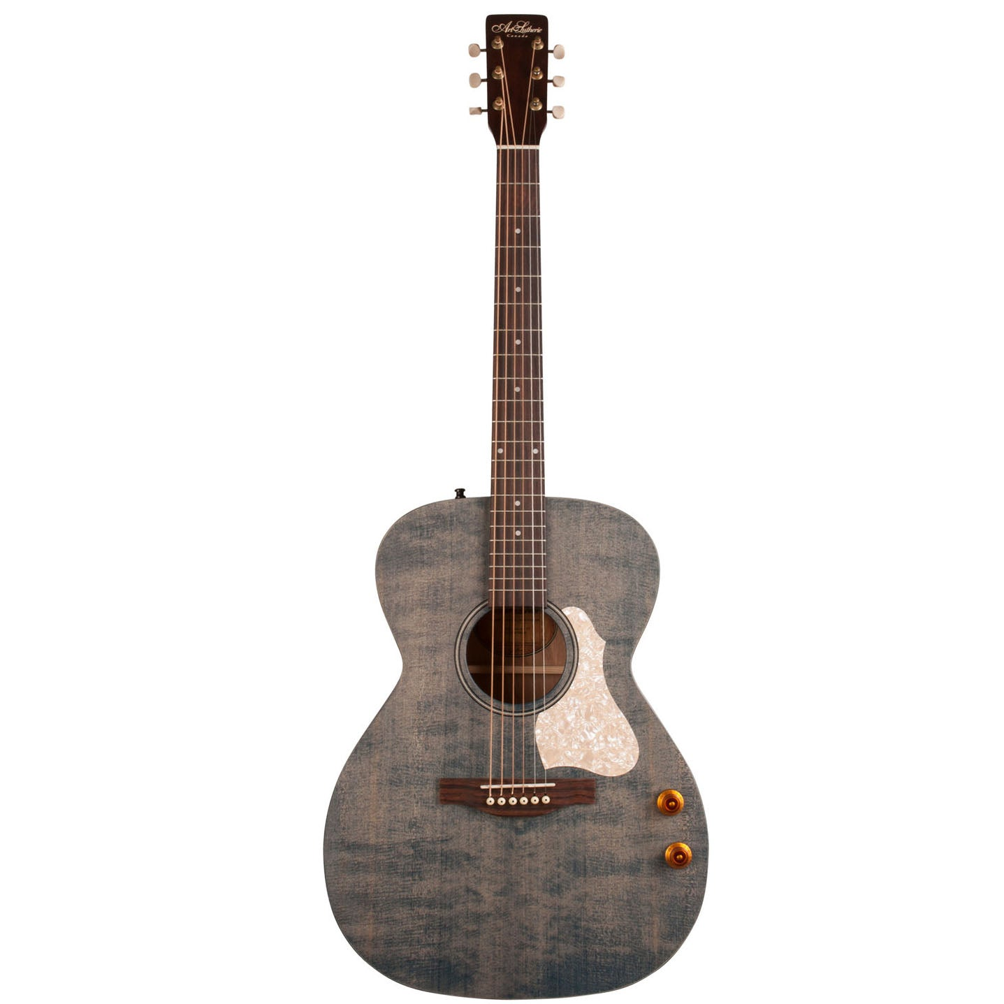 Art and Lutherie Legacy Q-Discrete Denim Blue