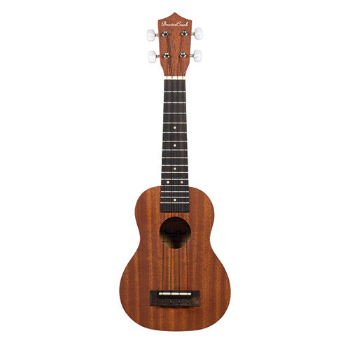 Beaver Creek Mahogany Tenor Acoustic Electric Ukulele BCUKE-T