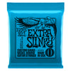 Ernie Ball Extra Slinky Nickel Wound Electric Strings