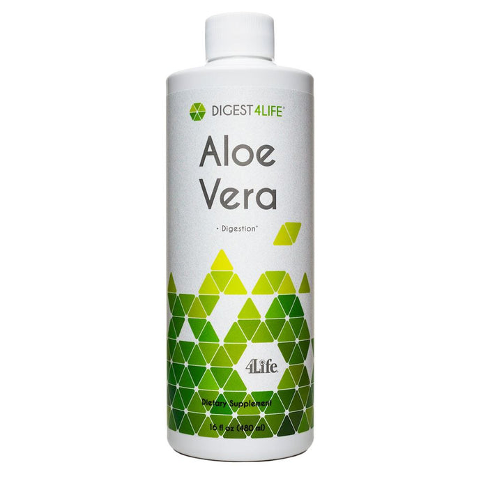 aloe vera for digestion help