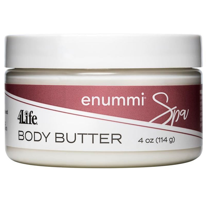 enummi body butter natural lotion