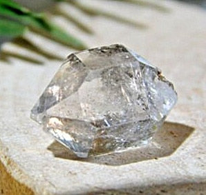 Genuine Water Clear Herkimer Diamond Quartz