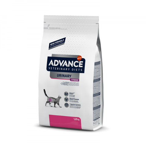 Advance Veterinary Feline Urinary Stress 1,25 kg