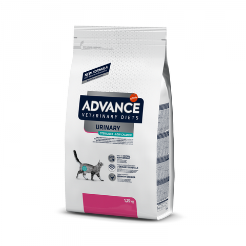 Advance Veterinary Feline Urinary Low Calorie