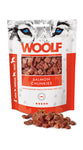 WOOLF SALMON CHUNKIES 100GR