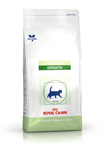 Royal Canin Gato Pediatric Growth