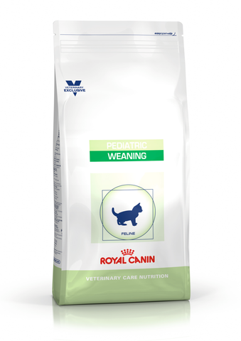 Royal Canin Gato Pediatric Weaning